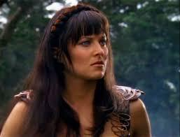 zena the warrior princess hairstyles xena warrior princess season 1 interviews casts youtube