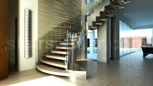 Helical Staircase Design Stairs Design Modern Stairs Open Plan Helical Staircase Cobra