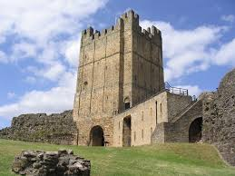 Historical Castles by Richmond Castle Yorkshire Castles Forts And Battles