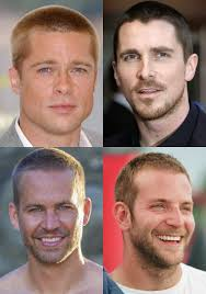different types of receding hairlines 19 masculine buzz cut exles tips how to cut guide