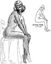 learn how to draw better female figures with the following helpful