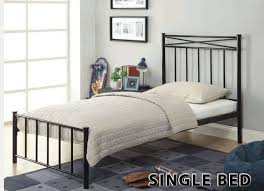 denver bed metal furnish com au