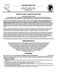 How To Write Resume Sample by Click Here To Download This Executive Sous Chef Resume Template
