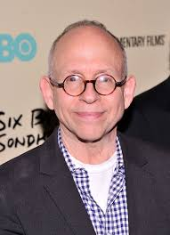 Bob Balaban - being bob balaban from downton abbey to the monuments men is