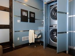 home design laundry room ideas stacked washer dryer pergola