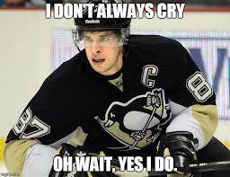 Nhl Meme - image tagged in crosby nhl hockey imgflip