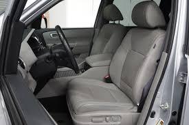 Auto Upholstery Fresno Ca 2015 Honda Pilot Ex L 4dr Suv In Fresno Ca Executive Auto Center