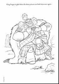 Excellent New Brave Coloring Pages Bit Spoiler Photo With Brave Disney Brave Coloring Pages