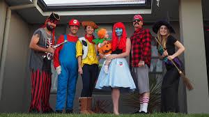 boo halloween around the region photos quiz daily liberal