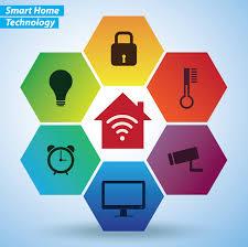smart home technology home appliance microchip technology inc