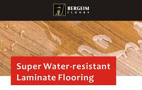 promotion water proof laminate flooring bergeim flooring yekalon