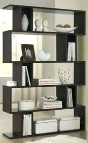 Open Shelving Room Divider Bookcase Open Shelf Bookcase Room Divider Corner Open Shelf