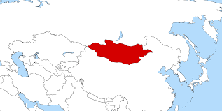 Mongolia On World Map Mongol Uls Hattrick