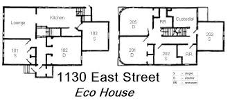 eco floor plans eco house grinnell