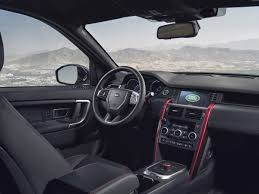 2015 land rover sport interior 2015 land rover discovery sport review
