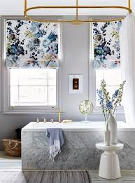 Discount Blinds Atlanta Floral Style Inspiration Get The Look Buy Blinds Floral And