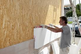 Insulation Around Recessed Lighting Stop Drafts And Cold Air Around Electrical Boxes