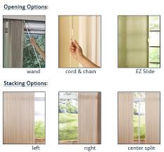 Individual Vertical Blinds 3 1 2