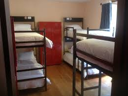 Dormitory Bunk Beds Shared Bunk Bed Breakfast Huasilodge