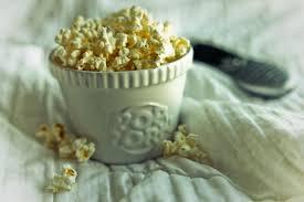 explore the history of popcorn