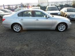 used 2006 bmw e60 5 series 03 10 530d se for sale in