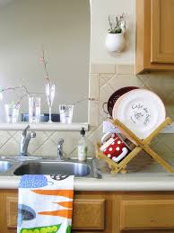 Under Cabinet Dish Rack Wooden Dish Rack Ikea Affordable Moving Bamboo Dining Car Racks