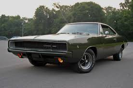 68 dodge charger rt 440 1968 dodge charger