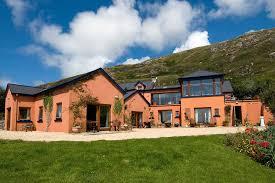 dolphin beach country house u0026 lodge connemara ireland