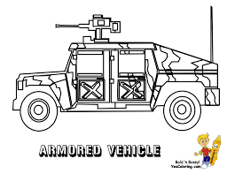 coloring pages of army soldiers simple army tank coloring pages