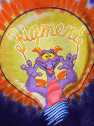 26 best figment of your imagination images on