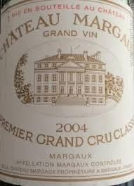 chateau margaux i will drink tasting notes 2004 chateau margaux margaux