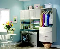 organize your laundry room cabinets my decorative