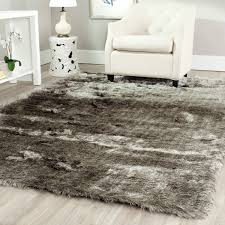 Shag Carpet Area Rugs Interior Momeni Luster Shag White Beige Area Rug Cozy White Shag