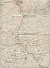 Washington County Pa Map by 1820 U0027s Pennsylvania Maps
