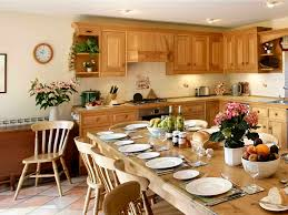 Style Of Kitchen Design by Delight Illustration Of Attractive Country Kitchen Designs