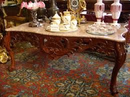 antique marble coffee table antique coffee table is always in fashion coffee table design ideas