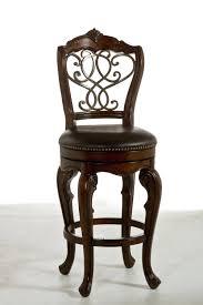 willow mountain swivel bar stool 24 furniture ideas black swivel