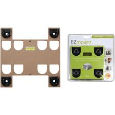 Mounting System Amazon Com Omnimount Omf Mounting System For 13 To 46 Inch Flat