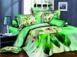 Bright Green Comforter Bright Colored Bedding Sets Foter