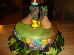 camo baby shower baby shower cakes camo baby shower cake ideas