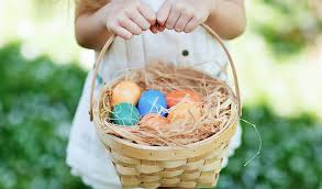 kids easter 250 non candy easter basket ideas for kids from babies to