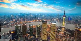 shanghai hotels with best skyline views u2014 the most perfect view