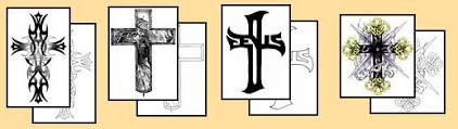 christian symbols designs index christian tattoos