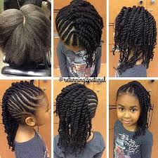 hairstyles plaited children adorable returning2natural http community