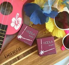 hoola matte bronzer benefit cosmetics