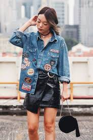 pintrest trends pinterest 2017 style trends flair 80s fashion