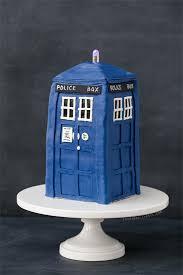 tardis birthday cake love and olive oil