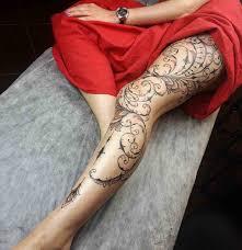 leg tattoos for best ideas gallery