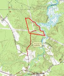 prince georges county map for sale 150 acres in prince george county grant massie