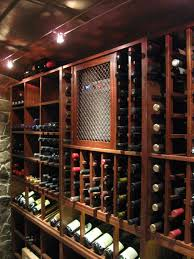 about cellars south custom wine cellars design and construction